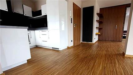 Vesna podlahy